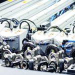 Die Skalierung der Multi-kW-UKP-Faserlaser beruht auf der kohärenten Kombination mehrerer Einzelstrahlen.